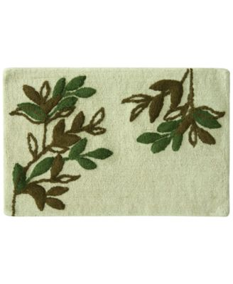 "Sheffield Cotton 20"" x 30"" Tufted Bath Rug"
