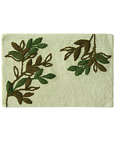 "Bacova Sheffield Cotton 20"" x 30"" Tufted Bath Rug"