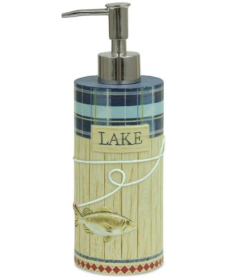 Live Love Lake Lotion Pump