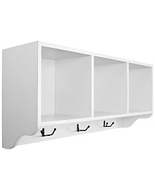 Emma Wall Shelf, Quick Ship