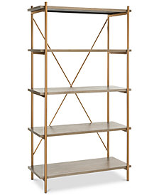 Kamon Etagere, Quick Ship
