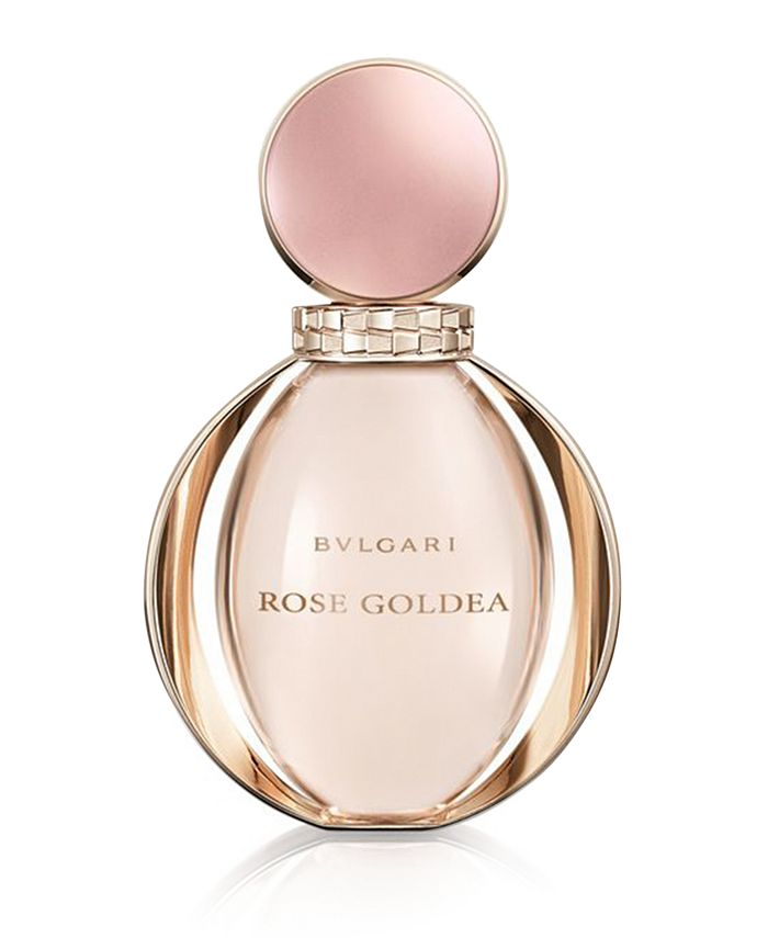 BVLGARI - Rose Goldea Fragrance Collection