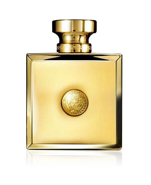 Versace Pour Femme Oud Oriental Eau De Parfum Spray 34 Oz