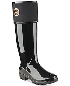 Tommy Hilfiger Shiner Rain Boots