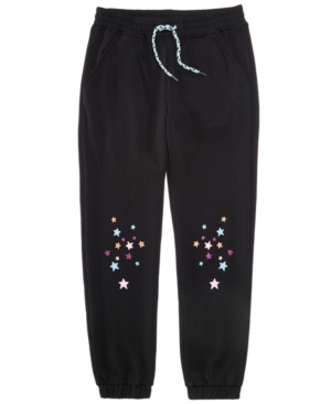 Epic Threads StarKnee Jogger Pants Big Girls (716) Created for Macys