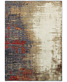 "Oriental Weavers Evolution Ryanne 8'6"" x 11'7"" Area Rug"