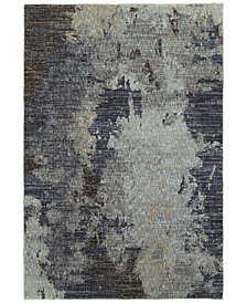 "Oriental Weavers Evolution Rowan 8'6"" x 11'7"" Area Rug"