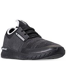Supra Men's Flow Run Casual Skate Sneakers from Finish Line