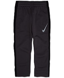 Nike Performance Knit Pants, Little Boys