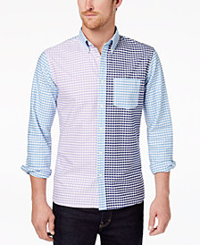 Brooks Brothers Red Fleece Men's Oxford Fun Shirt