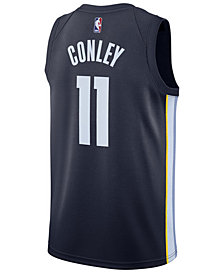 Nike Men's Mike Conley Jr. Memphis Grizzlies Icon Swingman Jersey