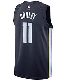 Nike Men's Mike Conley Jr. Memphis Grizzlies Icon Swingman Jersey