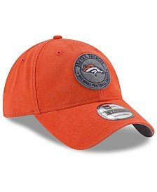 New Era Denver Broncos The Varsity 9TWENTY Cap