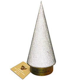House Of Dorchester Sparkle Christmas Tree with Salted Caramel Truffles