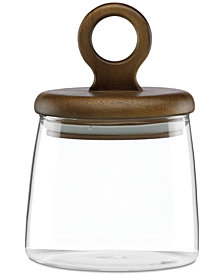 "CLOSEOUT! Dansk Niklas 7"" Small Canister"