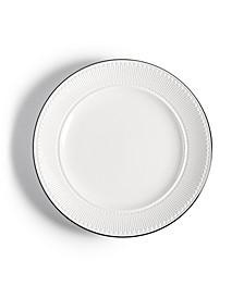 York Avenue Salad Plate