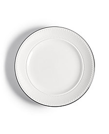 kate spade new york York Avenue Salad Plate