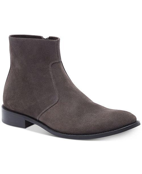 253731c90949 Kenneth Cole Men s Techni-cole Design 10505 Boots   Reviews - All ...