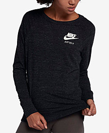 Nike Sportswear Jersey Sweatshirt