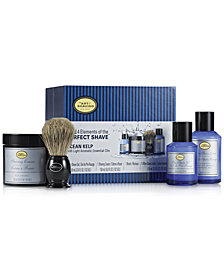 The Art of Shaving Men's 4-Pc. Ocean Kelp Full Size Kit