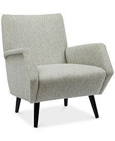 Madonna Accent Chair, Quick Ship