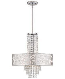 Allendale 4-Light Pendant Chandelier