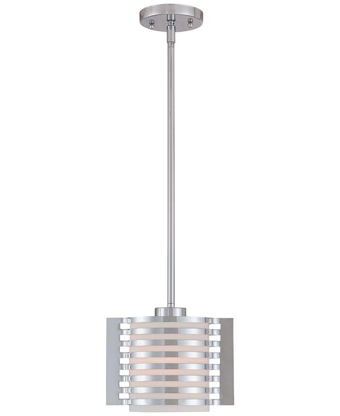 Livex - Hilliard Mini Pendant