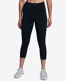 Nike Sculpt Lux Dri-FIT Cropped Compression Leggings