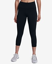 34ba1617534 Nike Sculpt Lux Dri-FIT Cropped Compression Leggings