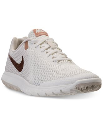 Nike Women S Flex Experience Run 6 Running Sneakers From Finish Line