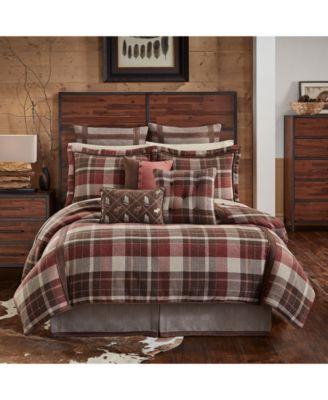 Kent 4-Pc. Queen Comforter Set