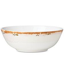 Lenox Watercolor Horizons  All Purpose Bowl, Created for Macy's