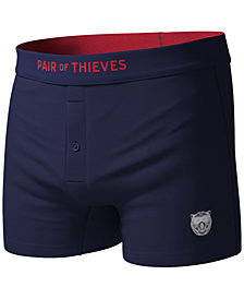 Pair of Thieves Men's Blackout Boxer