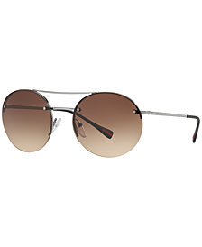 Prada Linea Rossa Sunglasses, PS 54RS