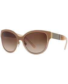 Burberry Sunglasses, BE3087