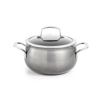 Belgique 3 Quart Soup Pot with Lid