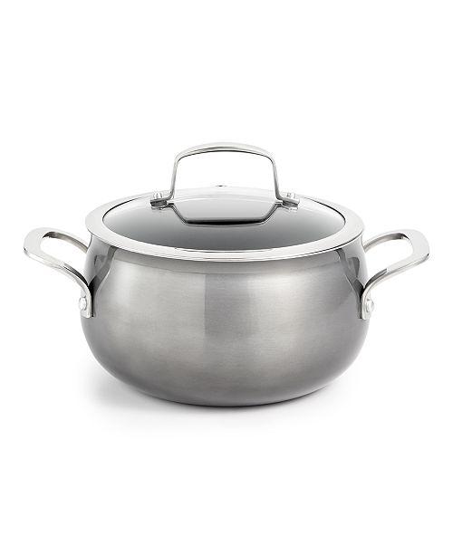 Belgique 3-Qt. Soup Pot with Lid, Created for Macy's