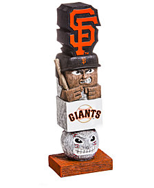 Evergreen Enterprises San Francisco Giants Tiki Totem
