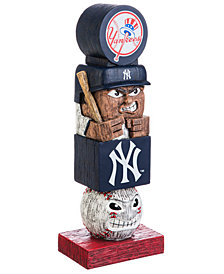 Evergreen Enterprises New York Yankees Tiki Totem
