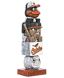 Evergreen Enterprises Baltimore Orioles Tiki Totem