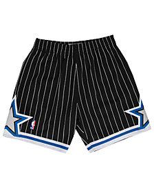 Mitchell & Ness Men's Orlando Magic Swingman Shorts