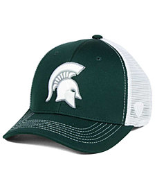 Top of the World Michigan State Spartans Ranger Adjustable Cap