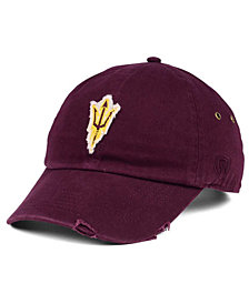 Top of the World Arizona State Sun Devils Rugged Relaxed Cap