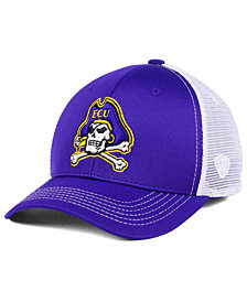 Top of the World East Carolina Pirates Ranger Adjustable Cap