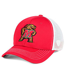 Top of the World Maryland Terrapins Ranger Adjustable Cap