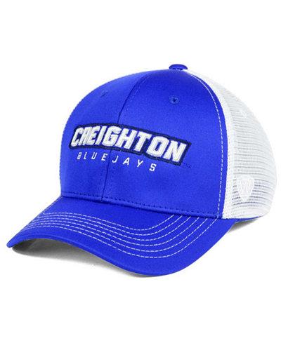 Top of the World Creighton Blue Jays Ranger Adjustable Cap