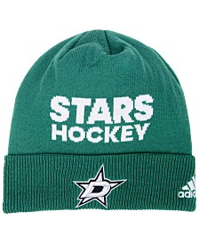 adidas Dallas Stars Player Knit