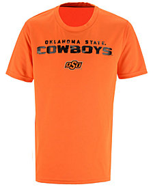 Outerstuff Oklahoma State Cowboys Nebula T-Shirt, Big Boys (8-20)