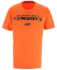 Outerstuff Oklahoma State Cowboys Nebula T-Shirt, Big Boys (8-20)