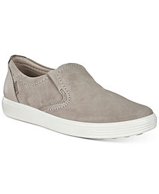 Ecco Women's Soft 7 II Slip-On Sneakers